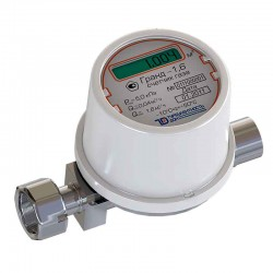 Счётчик газа ГРАНД-1,6 цена - 840 000 руб.