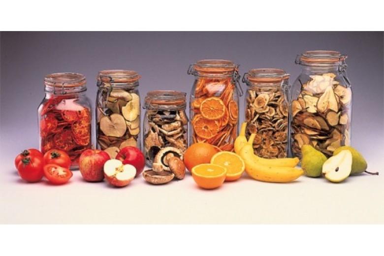 Как запастись витаминами на всю зиму?