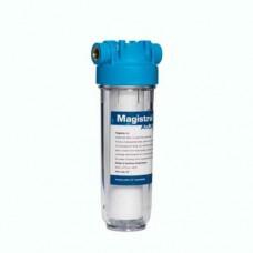 Фильтр Atlantic Magistral 15 - 1/2'' для механической очистки воды