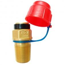 Клапан балона (БК)