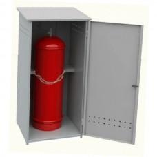 Шкаф для газовых баллонов на 1 баллон 50 л