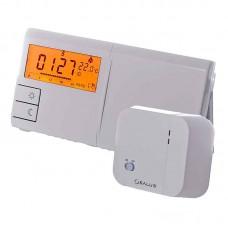 SALUS 091 FL RF программируемый регулятор температуры (беспроводной)