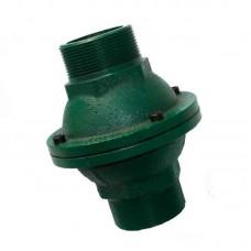 Обратный клапан в отопление d-50