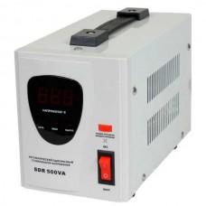 Solpi-M SDR-500VA