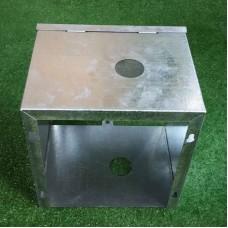 Кожух (ящик ) для регулятора газа
