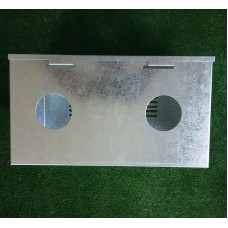 Кожух (ящик) для газового счетчика