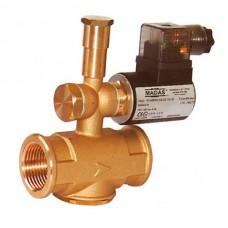 Клапан электромагнитный Madas M20/RMO NA (Италия)